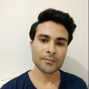Vaibhav K.