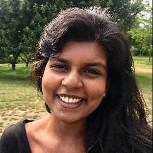Nishanthini G.